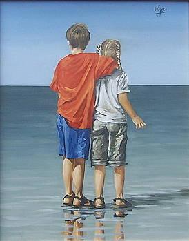 Kids by Natalia Tejera