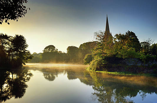 Kidwelly 1 by Phil Fitzsimmons