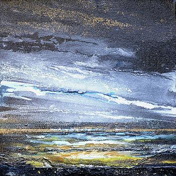 Kielderwater Storms no1 by Mike   Bell