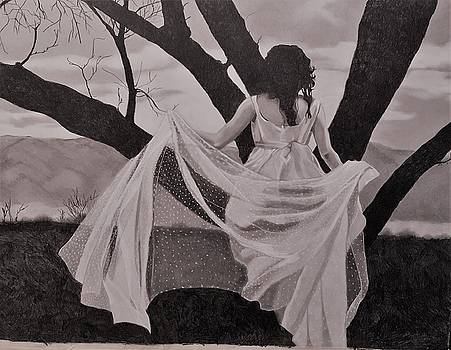 Kiera by Rhondda Saunders