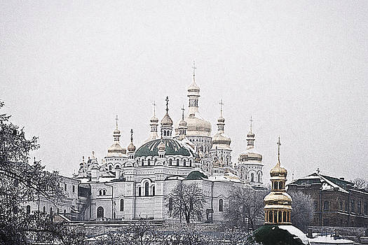 Matt Create - Kiev Pechersk Lavra