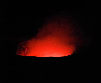 Elizabeth Hoskinson - Kilauea Volcano Hawaii