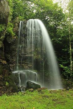Martina Fagan - Kilfane Waterfall