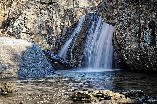 Tony Crehan - Kilgore Falls - Maryland USA