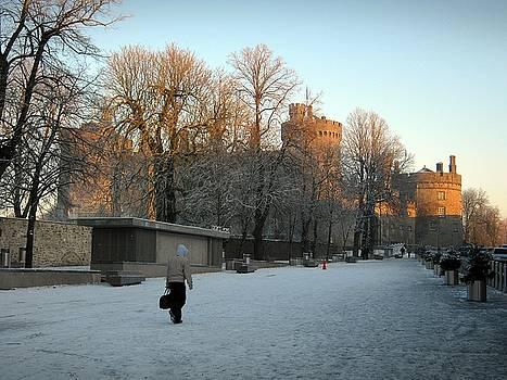 Kilkenny II by Mariusz Loszakiewicz