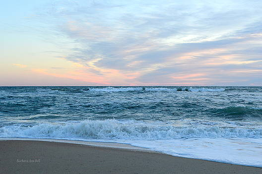 Kill Devil Hills 11/24 by Barbara Ann Bell