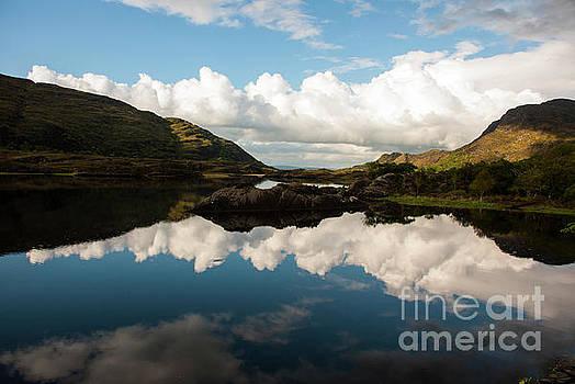 Killarney - Kerry by Joe Cashin