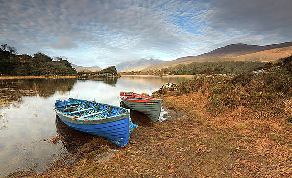 Killarney National Park by Pawel Klarecki