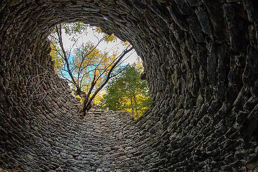 Kiln's Eye by Mike Hainstock