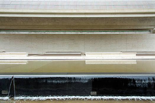 Kimbell Art Museum by Ross Odom