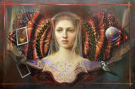 Kin by Loretta Fasan