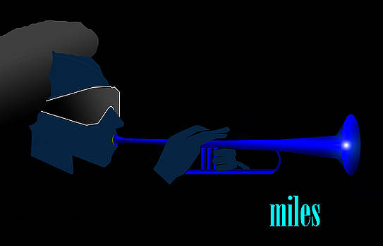 Kinda Blue by Victor Bailey