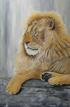 King by Connie Rowsell