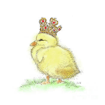 King Duckling by Laurie Musser