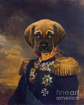 Delphimages Photo Creations - King Leopold