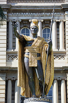 Ramunas Bruzas - King of Hawaii