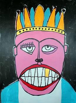 King Of The Bronx by Robert Catapano