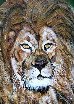 King of the Jungle by Vickie Wooten