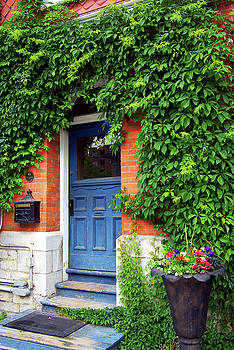 King Street East Heritage House by Paul Wash
