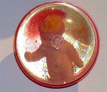 Kings Cake Baby by Sher Fick