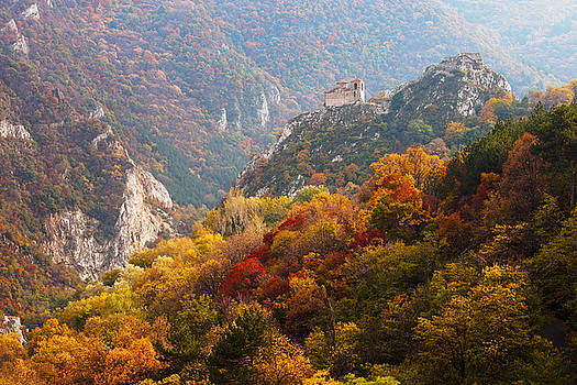 King's Fortress by Evgeni Dinev