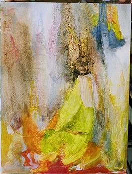 Kings by Michael Poulniy