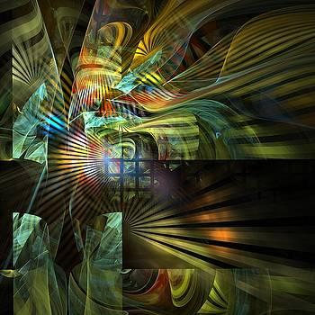 Kings Ransom by NirvanaBlues
