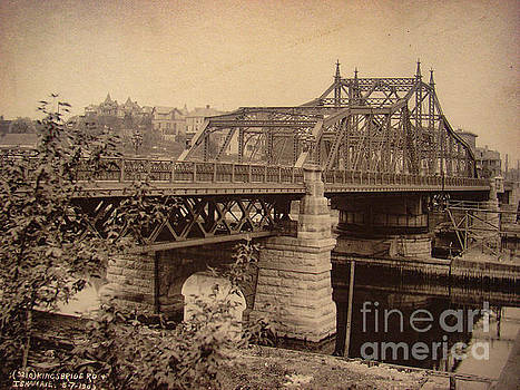 Kingsbridge, 1903 by Cole Thompson