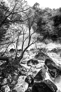 Kirishima by Hayato Matsumoto