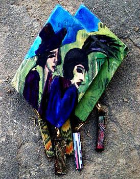Kirshners ladies by Barbara Yalof