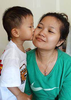 Chang - Kiss for Mom