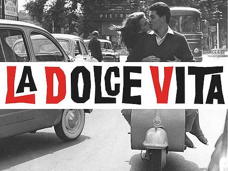 Kiss La Dolce Vita by La Dolce Vita