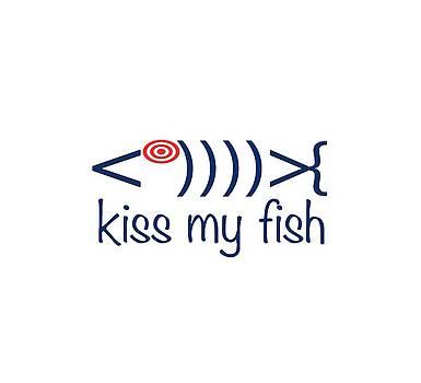 Bill Owen - kiss my fish