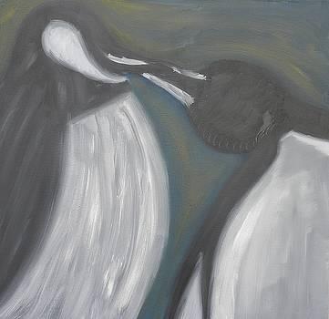 Kiss of Dawm by Kristen Diefenbach