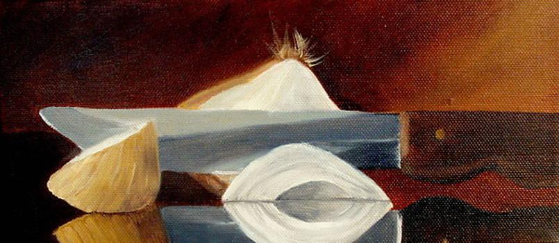 Kitchen Tears by Susan Dehlinger