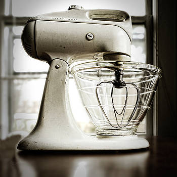 Sharon Popek - Kitchenaid Nostalgia