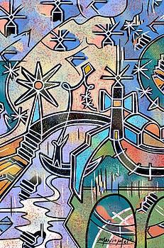 Kite by Marcio Melo
