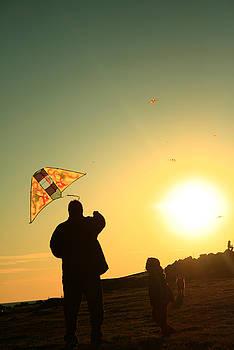 Kite Runner by Humberto Furtado