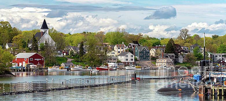 Kittery, Maine  by Scott Thorp