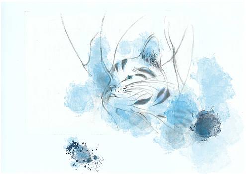 Kitty Cat by Naike Jahgan