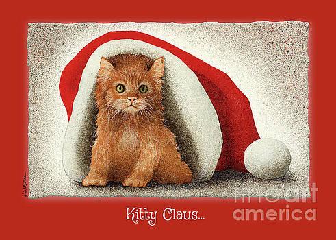 Will Bullas - Kitty Claus...