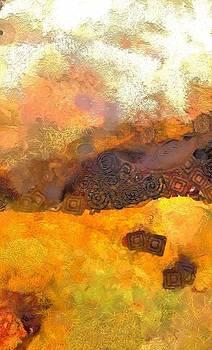 Klimpt Study No. 1 by Lelia DeMello