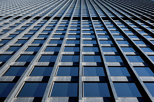 Kluczynski Federal Building Chicago by Steve Gadomski