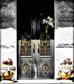 Karen M Scovill - Knocking on Heavens Door