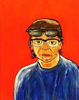 Know Thyself, Paint Thyself by Mario Carta