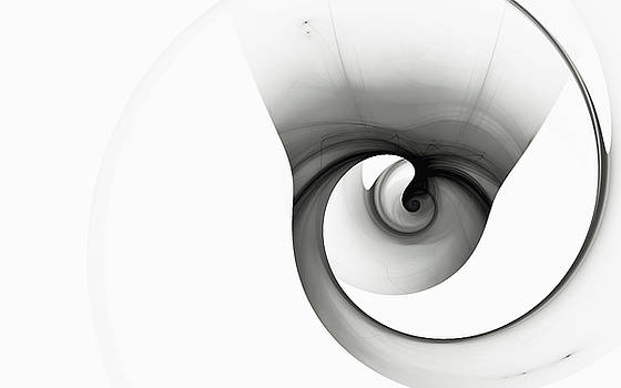 Knowing Eye by GJ Blackman