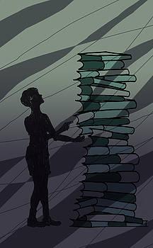 Knowledge by Subhendu Buzarbaruah