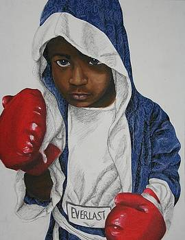 Rufus Royster - KO Champ