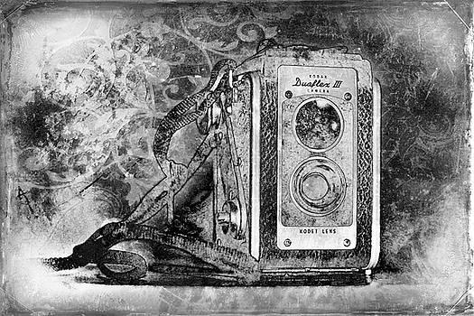 Kodak Duaflex by Jerri Moon Cantone