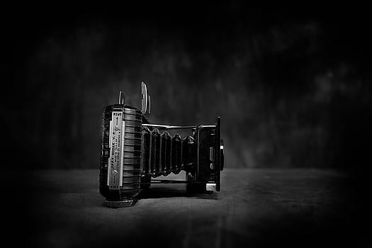 Kodak Jiffy Camera by Mark Wagoner